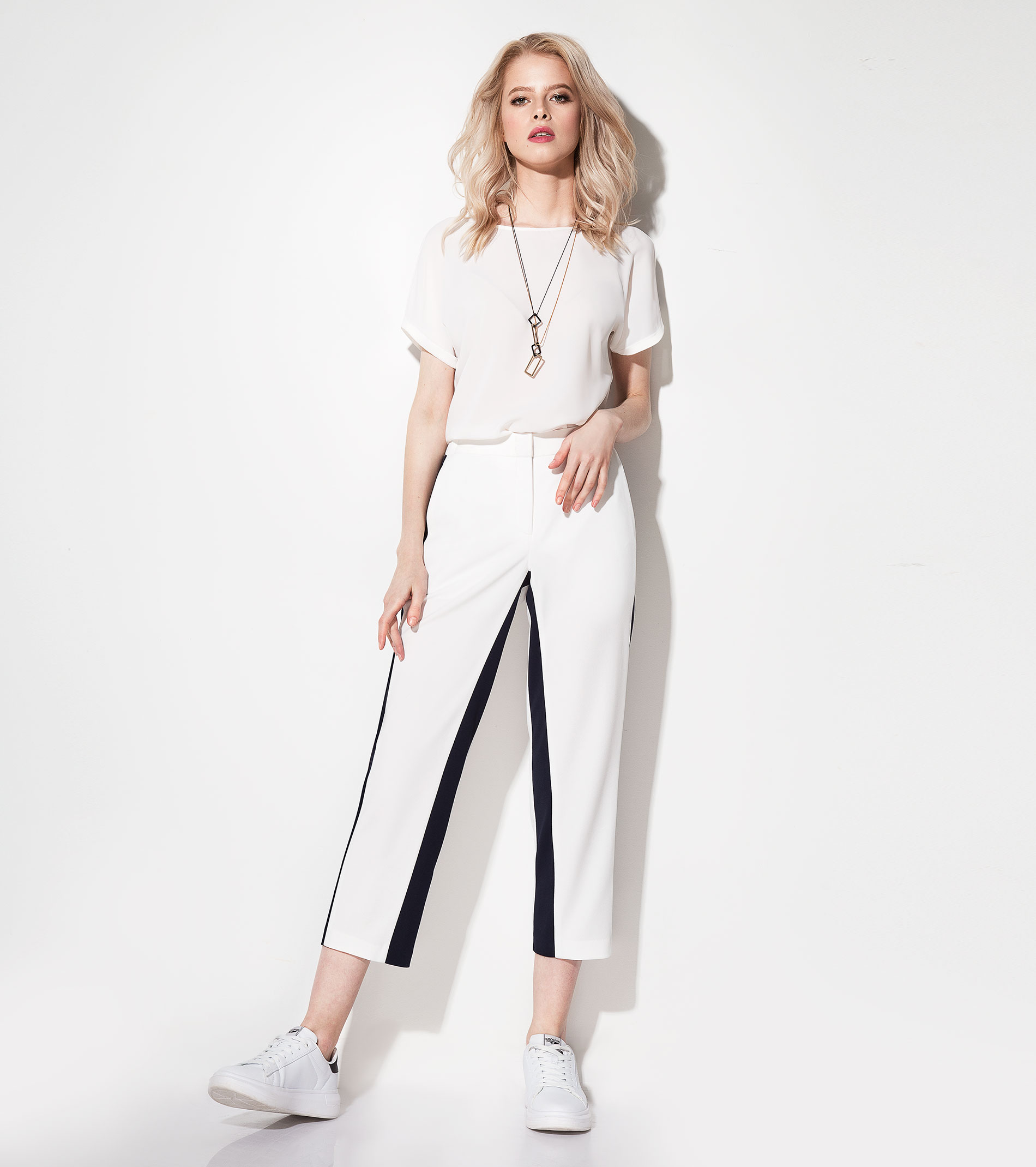 Women's trousers 198460