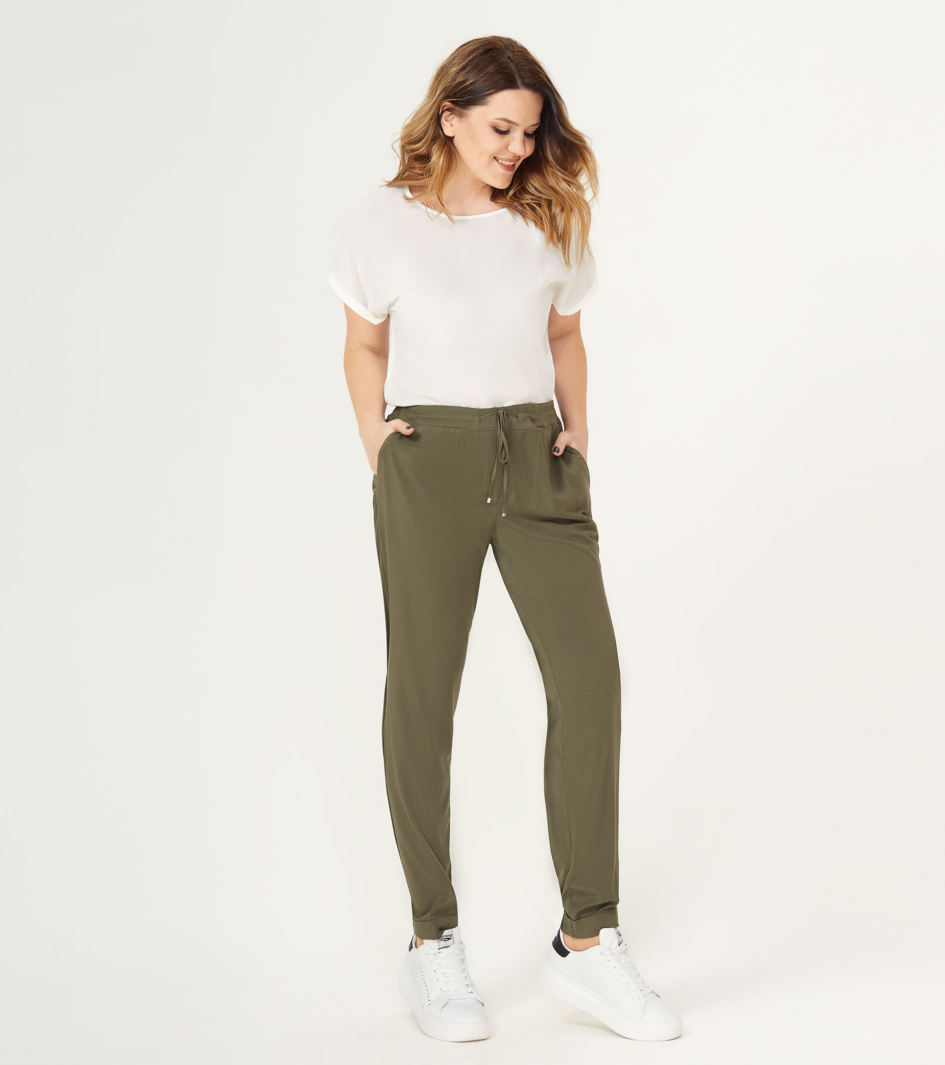 Women's trousers 433560