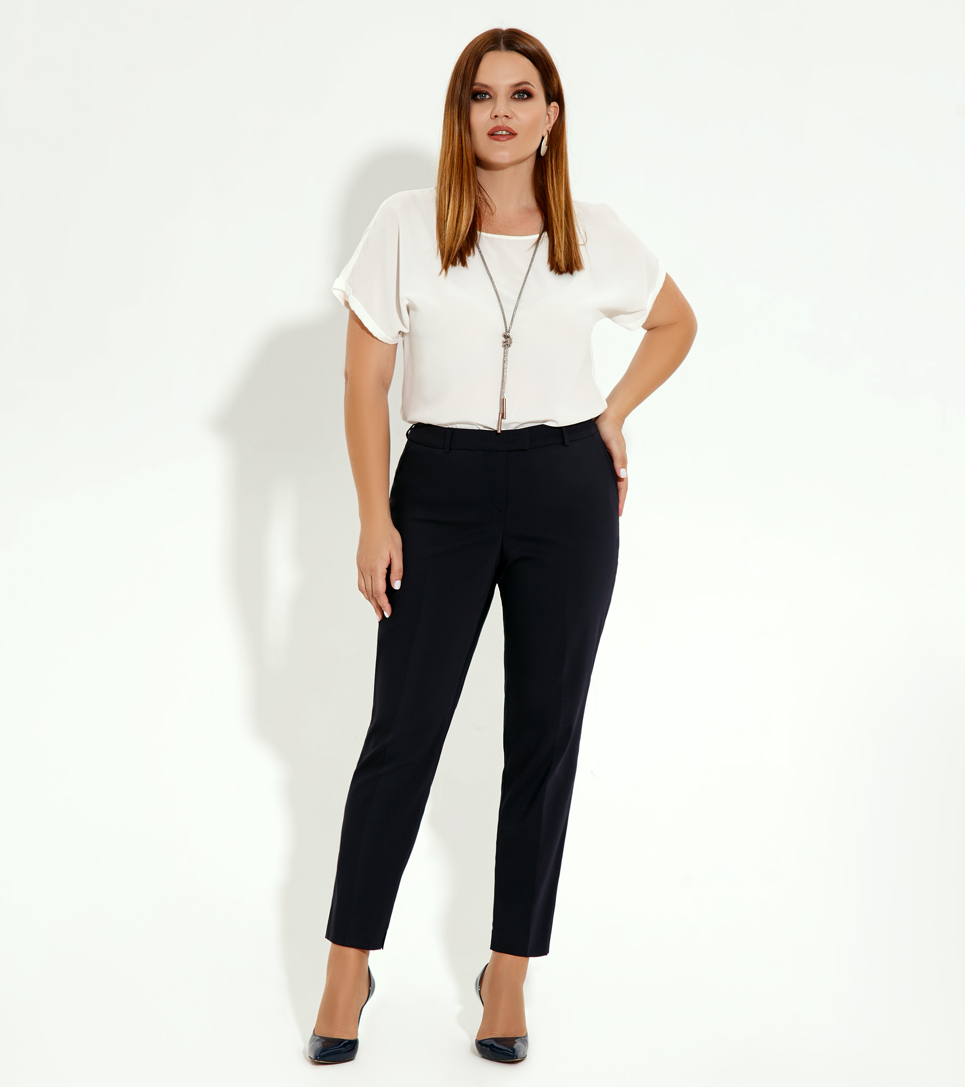 Women's trousers 437760