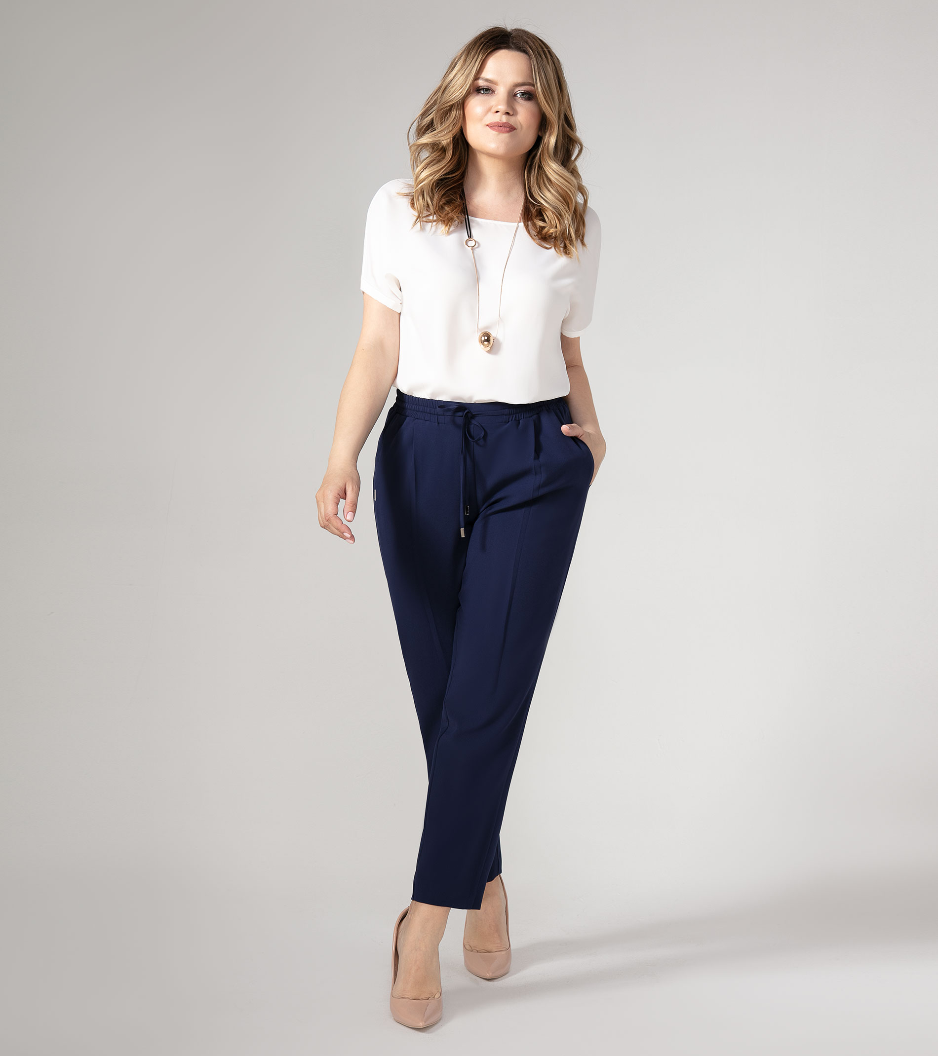 Women's trousers 447661