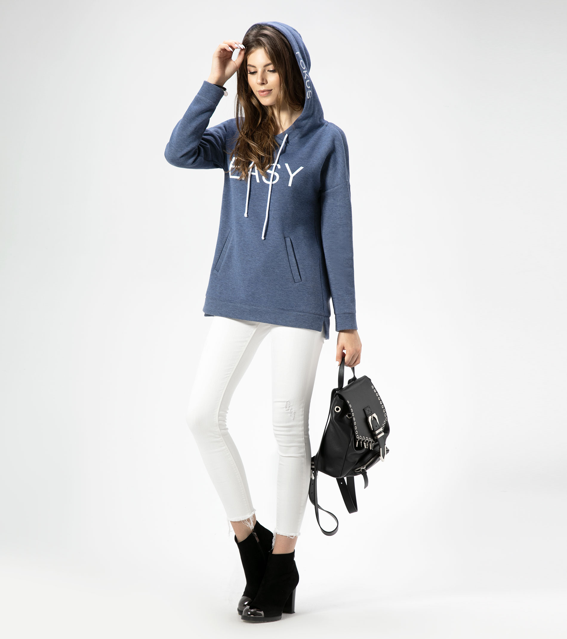 Women's jumper 458940
