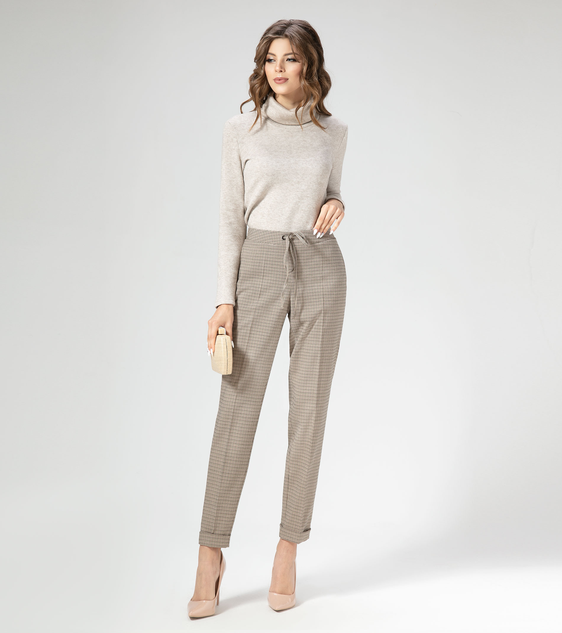 Women's trousers 463160