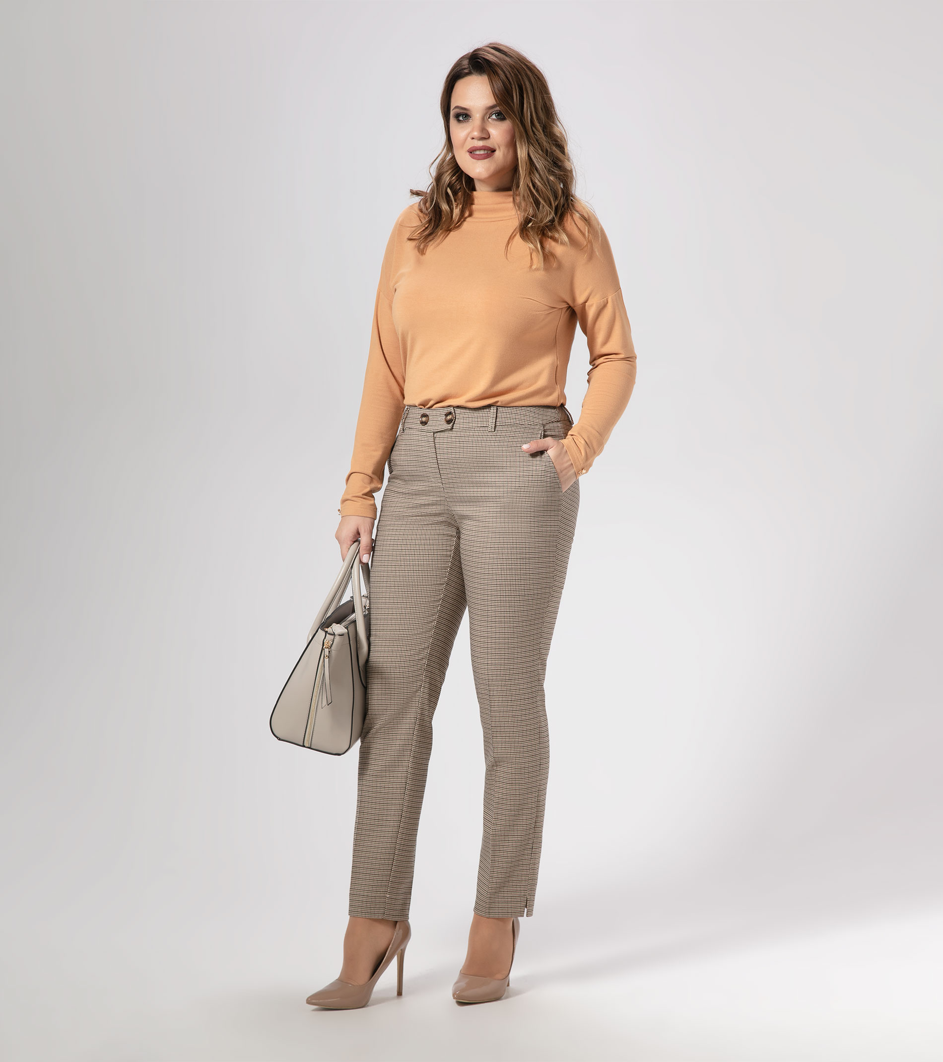 Women's trousers 465660