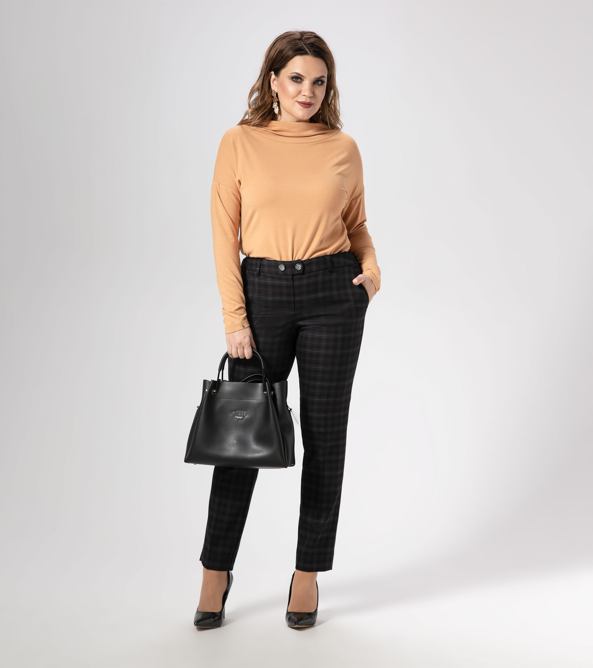 Women's trousers 465663