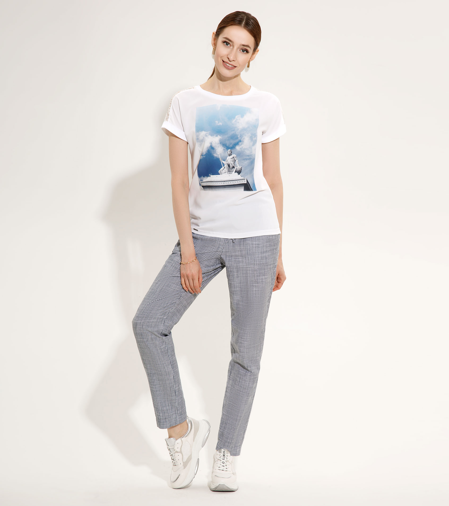 Women's jumper 484140p